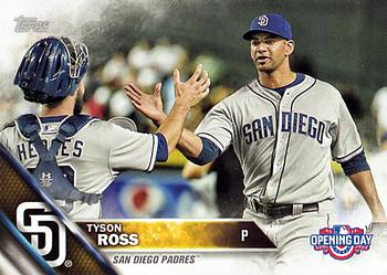2016-Topps-Opening-Day-Baseball-Cards-Tyson-Ross-San-Diego-Padres-185